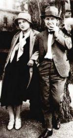 Туайен и Карел Тейге, фото: открытый источник