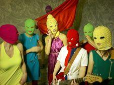 Pussy Riot (Фото: Игорь Мухин, Wikimedia Commons, Licence CC 3.0)