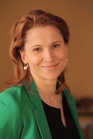 Marie Janoušková (Foto: Archiv Pragkontakt)