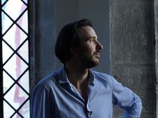 Vojtěch Semerád, photo: Site officiel de l'ensemble Cappella Mariana