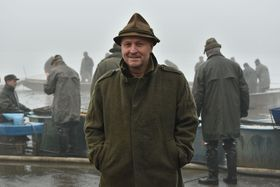 Josef Malecha, photo: Ondřej Tomšů