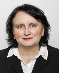 Pavla Golasowská, photo: Chambre des députés de RT