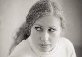 Photo: archive of Anna Kochergina