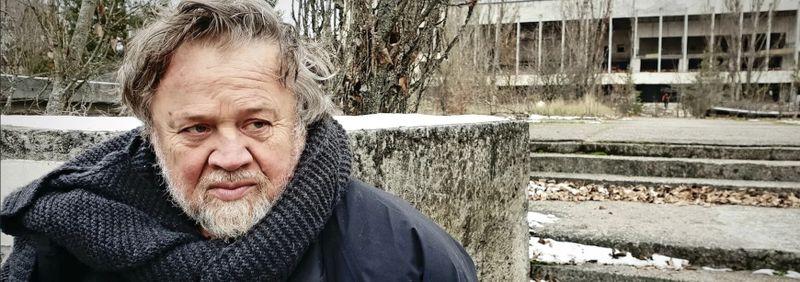 'Mon père Antonín Kratochvíl', photo: Punk Film
