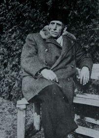 Джорджио Сильвио Ди Лотти, Фото: Архив Илоны Борской