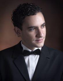 Robert Ferrer, foto: Noelia, Archivo de Robert Ferrer