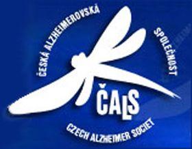 Эмблема Чешского Альцгеймеровского общества