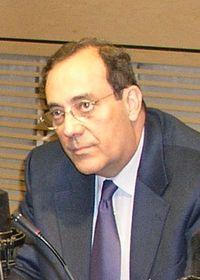 Carlos Alberto Montaner (Foto: Carlos González-Shánel)