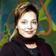 Yvonna Kreuzmannová