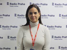 Tamara Sujú, foto: Miloš Turek