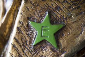 Символ эсперанто, Фото: ЧТК