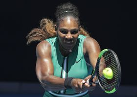 Serena Williams, , foto: ČTK/AP/Kin Cheung