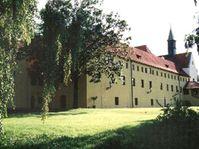 Kapucínský klášter, foto: www.kapucini.cz
