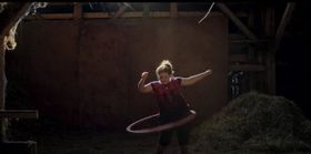 ,Das Mädchen vom Änziloch' (Foto: YouTube)
