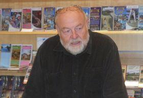 Vladimír Glaser, foto: Zdeňka Kuchyňová