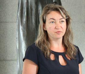 Dagmar Martínková, foto: archiv Vojenského historického ústavu