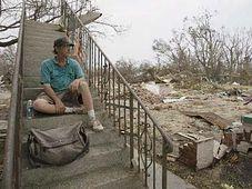 Richard Johnson, Biloxi (Foto: CTK)