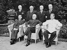 Truman Protokoll