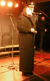 Ivana Zemanová (Foto: Markéta Kachlíková)