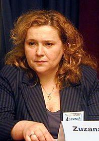 Zuzana Dražilová