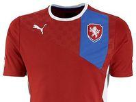 Foto: Archivo de la Asociación Checa de Fútbol