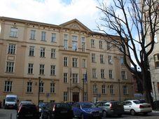 Gebäude des Kartellamtes (Foto: Jiří Sedláček, CC BY 3.0)