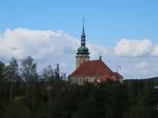 Dekanatskirche (Foto: Martina Schneibergová)