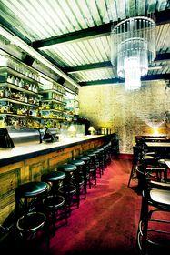 Bar který neexistuje, photo: archive of Jan Vlachynský