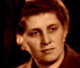Jiřina Tvrdíková (Foto: Archiv Post Bellum)