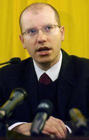 Bohuslav Sobotka, foto: CTK