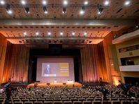 Le 38e congrès du Parti social-démocrate (ČSSD), photo: ČTK