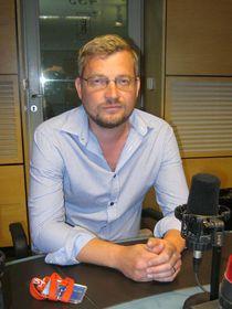 Jan Mrkvička, foto: Dominik Jůn