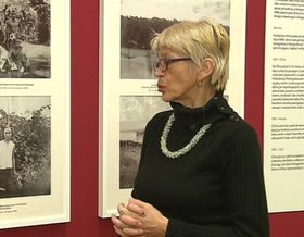 Иржина Тодорова, Фото: ЧТ