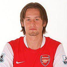 Tomáš Rosický, photo: Arsenal