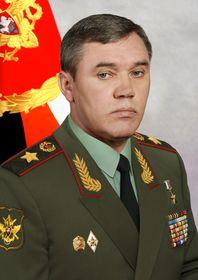 Waleri Gerassimow (Foto: Archiv des Verteidigungsministeriums der Russischen Föderation, CC BY 4.0)