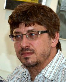 Petr Blažek (Foto: Jindřich Nosek, Wikimedia Commons, CC BY-SA 4.0)