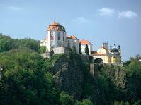 Château de Vranov nad Dyjí, photo: CzechTourism