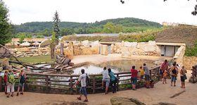 El Jardín Zoológico de Praga, foto: Tiia Monto, CC BY-SA 4.0 International
