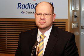 Petr Kužel, photo: Šárka Ševčíková