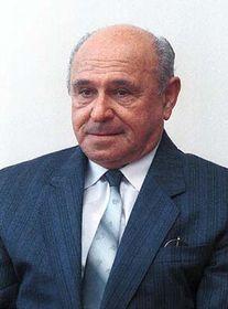 Frantisek Vlasák en 1990  (Foto: CTK)