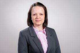 Hana Dohnálková (Foto: Khalil Baalbaki, Archiv des Tschechischen Rundfunks)