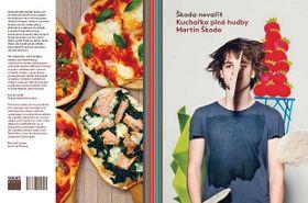 Кулинарная книга Мартина Шкоды