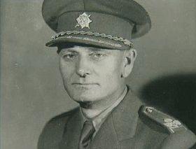 General Sergej Ingr