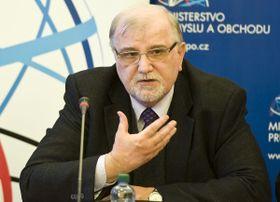 Jaroslav Hanák, foto: Filip Jandourek, Archivo de ČRo