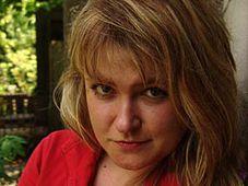 Věra Chase, photo: Martin Kámen