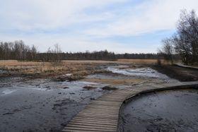 La réserve naturelle de SOOS, photo: Vojtěch Ruschka