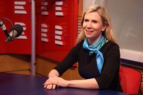 Kateřina Valachová (Foto: Kristýna Hladíková, Archiv des Tschechischen Rundfunks)