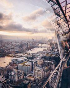 London, photo: Jiří Šiftař