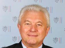 Ľubomír Hladík, foto: Ministerio de Asuntos Exteriores