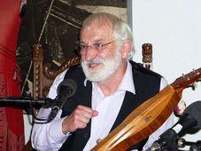 Jaroslav Krček, foto: Markéta Košťáková